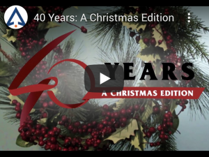 40 years A Christmas Edition