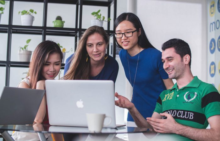 Why Internships Are Great At Asia Select, Inc.