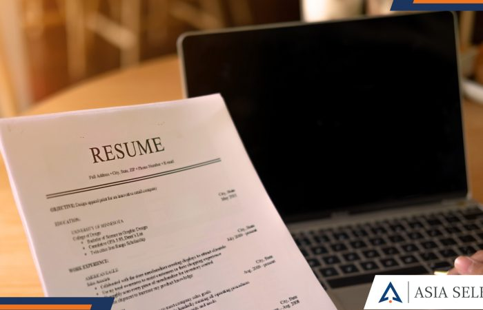 How To Make A Pro Resume That HR Recruiters Will Notice