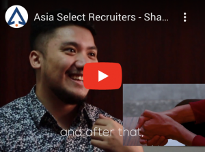 Asia Select Recruiters
