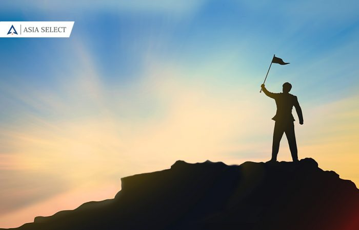 How self-management is essential in becoming a leader