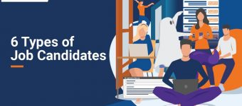 Six Types of Candidates Headhunters Usually Encounter