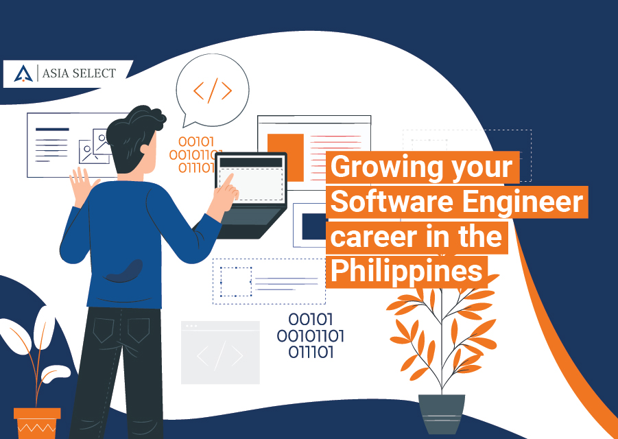 Growing your Software Engineer career in the Philippines
